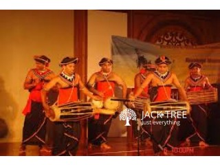 Drumming Groups Any Events