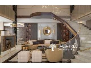 Modern Interior Designing