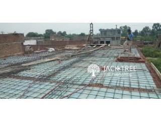 Slab/Floor Concrete Construction