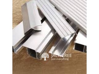 Modern Aluminium Fabrication Works