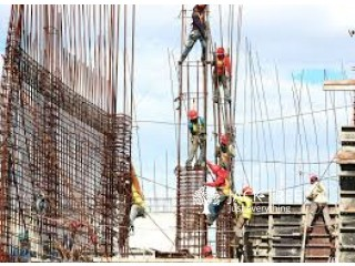 Housing Construction Works