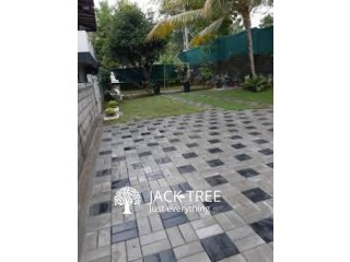 Vinodhya garden service and interlock paving