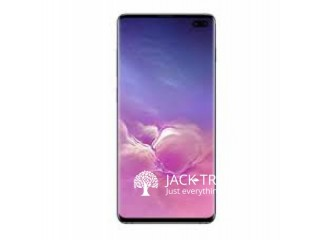 Samsung Galaxy S10 Plus Display Replacement
