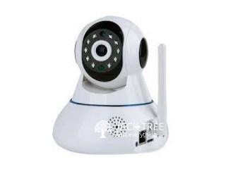 Wifi CCTV Solution