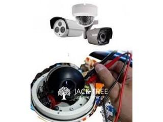 CCTV Fixing Services