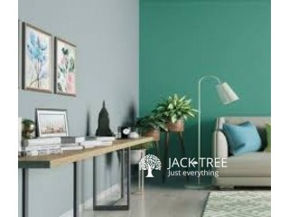 Wall Painting - Interior