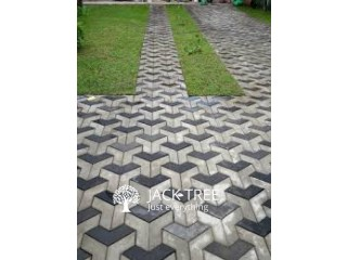 Garden Design & Interlock Paving Islandwide
