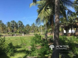 Land For Immediate Sale At Toursitc Area