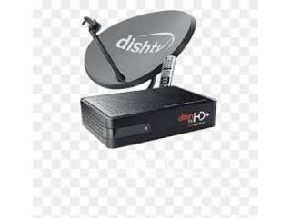 Satellite Dish Recharge