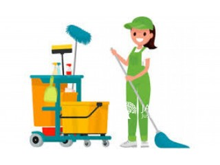 Colombo Cleaning Services