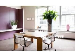 Office Creative Interior Design 6523