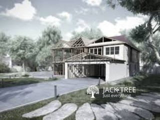 Construction Works & New House Designs