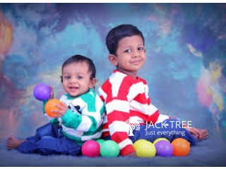 Kids Birthday Party Photography Service