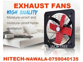 Exhaust  fan srilanka, EXHAUST fans for ducts