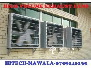High volume exhaust fans srilanka, exhaust fan srilanka.
