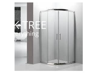 Tempered Glass Shower Cubicles