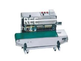 BAND SEALER - PACKET SEALING MACHINE