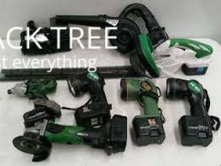 Power Tools Lot From Australia
