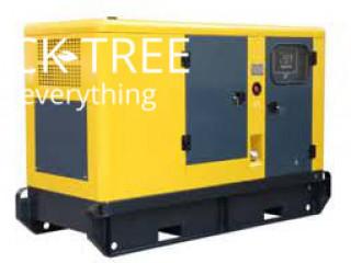 40 Kva to 1000 Diesel Generators