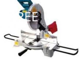 "DONGCHENG ELECTRIC SLIDING ADJUSTABLE MITER SAW 10"" DJX06-255"