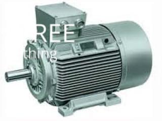 Brand new Three Phase motor 3 hp