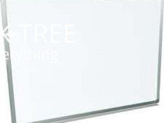 WHITE BOARD 6X4 WALL MOUNT