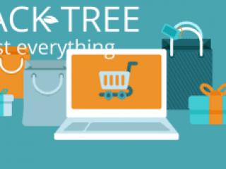 E Commerce Web Design for Healthcare Items Essentials