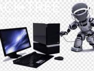 Laptop Computer Network Repair Maintenance