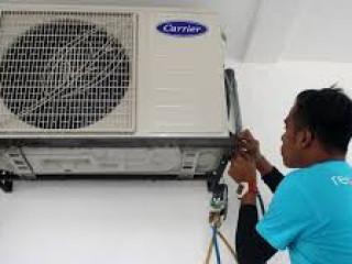 Non inverter/inverter AC repair service/install