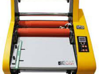 A3 Roll Laminating Machine - FM 3510
