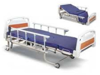 Patient Commode Bed