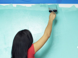 Painting & Waterbase Service
