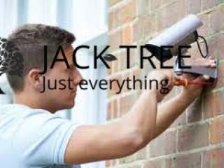 CCTV Fixing
