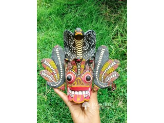 Rathnakuta රත්නකුට mask high quality range