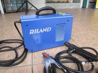 Riland Igbt Dc Inverter Arc Welding Plant  200 Ge