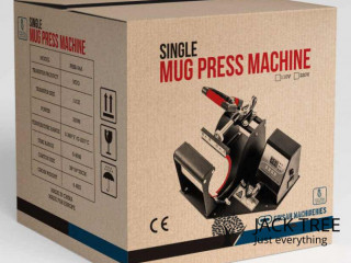 New Sublmation T Shirt Epson Mug Printing Machine New Sublmation T Shirt Epson Mug Printing Machine