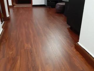 Stylish Flooring