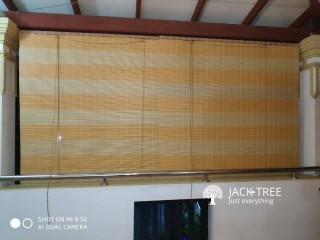 Chameesha Bamboo Blinds