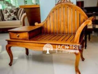 The WoodQ Furniture