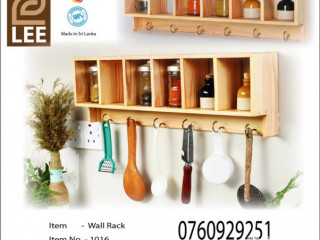 LEE - wooden products