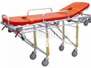 Ambulance Portable Stretcher