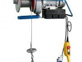 VBW 500KG PUSH ELECTRIC HOIST HSG-B500