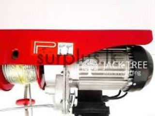 POWERMAX PA1000 MINI ELECTRIC HOIST