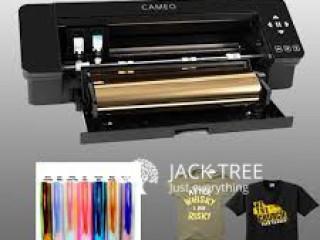Cutting Plotter Mug Sublimation Heat Press Epson Machine Vinyl T Shirt