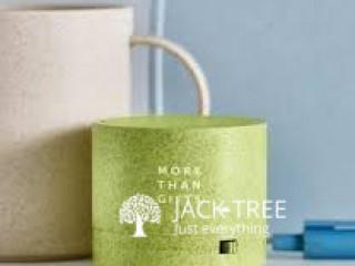 Sublimation print glass gift item mug crystal rock 418