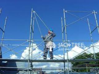Japan scaffolding set
