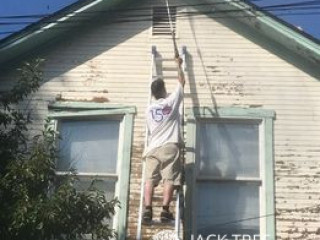 Specialist for house painting