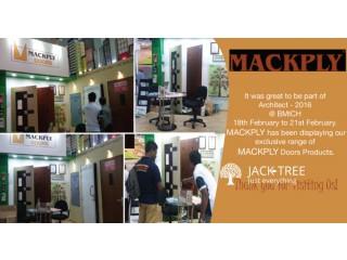 Mackply Industries (Pvt) Ltd