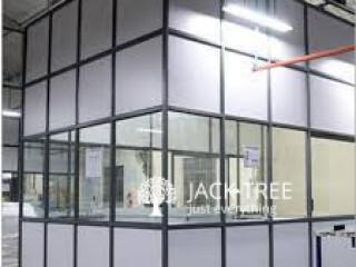Aluminium Fabrication Works-வேலை செய்கிறது-ඇලුමිනියම් පිරිසැකසුම් වැඩ