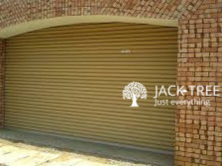 Quality Roller Doors Making